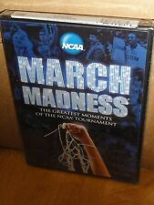 March Madness: The Greatest Moments Of The NCAA Tournament (DVD) Michael Jordan.