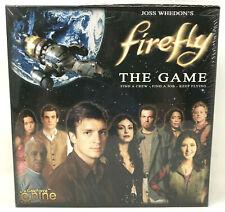 Firefly: The Game - Box Damage - GaleForce Nine - Joss Whedon's 2013 Board Game