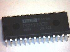 PCM1700P Burr-Brown dual 18-bit Monolithic Audio D/a-converter Dip-28