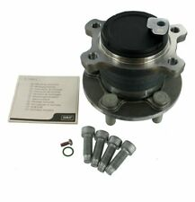 SKF VKBA 6524 Ford Mondeo IV Wheel Bearing Kit [AR]