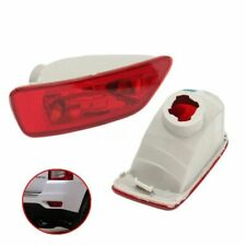 Left & Right Rear Bumper Light Lamp Cover Taillight Fog Light for Grand 11-16