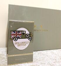 Penhaligons BRILLIANTLY BRITISH Eau De Parfum 100ml BNIB CHRISTMAS GIFT