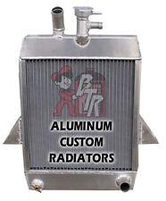 "1966 -1973 Triumph GT6 Aluminum Radiator ""Made in USA"""