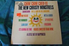 Chim Chim Cher-ee The New Christy Minstrels LP CL 2369