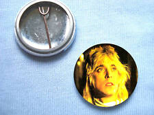 Mick Ronson 25mm  Badge Bowie Mott The Hoople Lou Reed