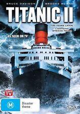 Titanic II (DVD, 2011)