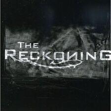 THE RECKONING-DEATHLIKE MILLENNIA-CD-infernal legion-vader-behemoth-morbid angel