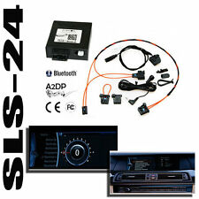 Fiscon 38975-1 Bluetooth Freisprecheinrichtung BMW F-Serie F20 F30 F10 F11 F07