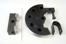 "1-1/2"" ROUND TUBE DIE 7.5"" CLR JD2 MODEL 32 BENDER"