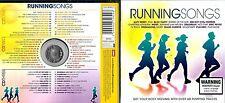 Running Songs 3cd set-Katy Perry,Starship,Pink,Bloc Party,Duran Duran,Cat Empire