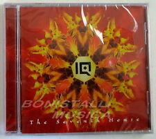 IQ - THE SEVENTH HOUSE - CD Sigillato