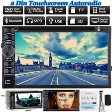 Autoradio DVD CD MP3 USB USB 2 DIN für Jeep Liberty DODGE Journey Chrysler 300C