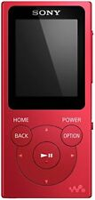 Reproductor MP3 Sony Nwe394r