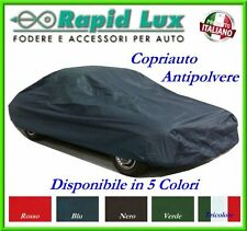 Telo antipolvere Soffio adattabile x Fiat Panda II Serie-Climbing-Glam (2003-13)
