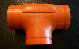 Creative Urethane Inc Slurry Pipe 0612V NEW