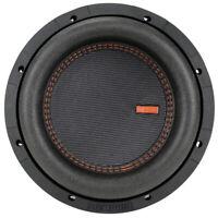 "Memphis Audio MJM822 MOJO Series 8"" Dual 2-Ohm Car Audio Subwoofer DVC NEW"