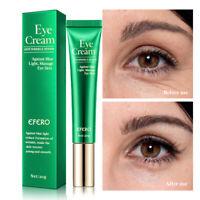 EFERO Eye Cream Skin Care Nest Green Bomb 20ml Anti Aging Remove Dark Circles