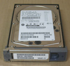 Fujitsu-MAJ3182MC-Rpm Ultra 160, 10k, 18.6 GB disco duro SCSI con caddy de sol