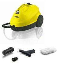 Karcher SC2 steam cleaner cleaning machine yellow-black