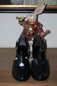 Oxmox Schuhe Gr. 41 fällt wie 40 aus