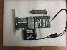 IBM ServeRAID M5110 90Y4449 SAS/SATA Adapter with 512Mb + battery