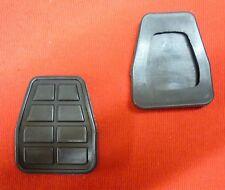 Skoda Octavia Fabia Superb clutch break pedal rubber