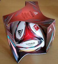 Neu Adidas Matchball Torfabrik 2014/15 Ballon Football Footgolf Football Voetbal