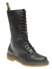 Dr. Martens Women's 100% Leather Mid-Calf Boots
