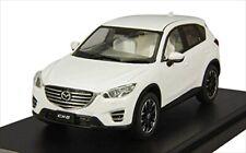 Hi Story 1/43 Mazda CX-5 2015 Cristal Blanco Pearl Mica Acabado Producto Japón