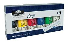 Royal & Langnickel Acrylic Paints