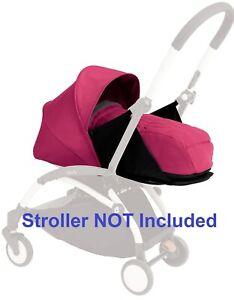 Babyzen 0+ Newborn Pack in Pink for YOYO+ / YOYO2 - New in Box!