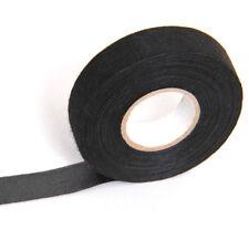 18m Ruban tissu / toile adhésif isolant thermique / électrique auto moto  - NEUF