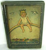 Fritzchen Im Traumland (Fritz In Dreamland) Clementine Kramer ILLUSTRATED c 1919
