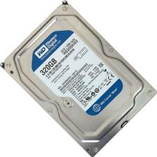 "Western Digital WD3200AVKX 320GB 320GB 3.5"" SATA Hard Drive HDD"