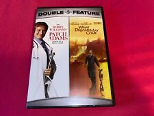 Patch Adams & What Dreams May Come Double Feature Dvd Brand New Robin Williams