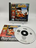 Goldie - Sony PS1 Playstation 1 (2000) PAL | Complete - VGC