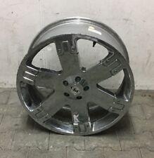 Xtra Wheels Alloy Wheel 9Jx22''H2  ET40 5x114,3  Alufelge Chrom Titan TI9022C1F