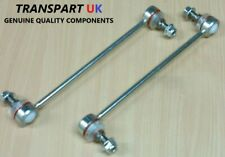 FORD TRANSIT MK7 2006 -14 FRONT ANTI ROLL BAR DROP LINK PAIR STABILISER X2
