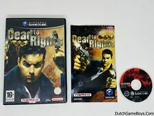 Dead To Rights - HOL - Nintendo Gamecube
