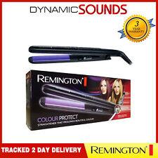 Remington S6300 Color proteger Ceramic Hair Styler Plancha 230ºc
