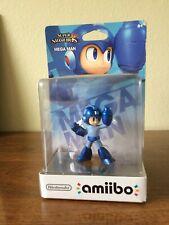 Amiibo MEGA MAN Super Smash Bro. Nintendo ** NEW IN BOX