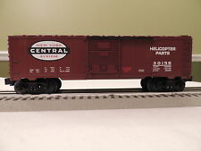 Lionel # 30156 New York Central System Boxcar (Helicopter Parts)