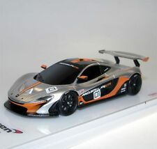 TSM Model - McLaren P1 GTR - Pebble Beach Debut 2014 - Concept Car - 1/43