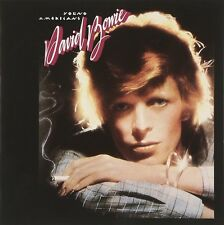 DAVID BOWIE - YOUNG AMERICANS: CD ALBUM (2016 Remaster)