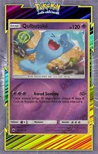 Qulbutoké Reverse- SL3:Ombres Ardentes - 49/147 - Carte Pokemon Neuve Française