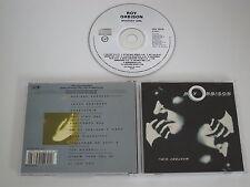 ROY ORBISON/MYSTERY GIRL(VIRGIN CDV 2576+259 576 222) CD ALBUM