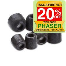 Comply Tx-200 Earphone In-ear Replacement Foam Tips WaxGuard for Jaybird B&o PLA
