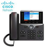 Cisco Systems CP-8851-3PCC-K9 IP Phone 8851 (Cisco Refresh)