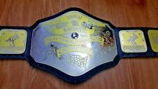 NWA National Heavy Weight Wrestling Championship Belt Adult Size