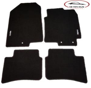 Floor mats for KIA Rio Car Floor Mats (2016 - On)